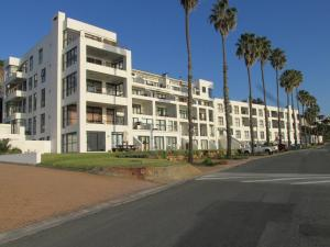 Point Village Accommodation - Santos 41, Apartmány  Mossel Bay - big - 8