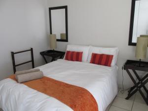 Point Village Accommodation - Santos 41, Apartmány  Mossel Bay - big - 7