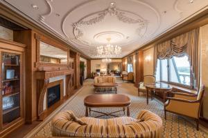 Fairmont Grand Hotel Kyiv, Hotely  Kyjev - big - 27