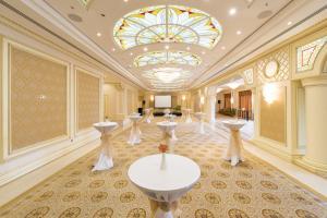 Fairmont Grand Hotel Kyiv, Hotely  Kyjev - big - 23