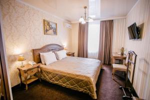 Aristokrat, Hotel  Vinnytsya - big - 77