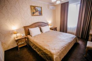 Aristokrat, Hotel  Vinnytsya - big - 79