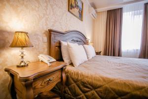 Aristokrat, Hotel  Vinnytsya - big - 81