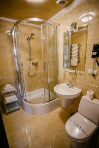 Aristokrat, Hotel  Vinnytsya - big - 82