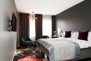 Deluxe Executive Double or Twin Room