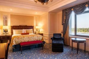 Fairmont Grand Hotel Kyiv, Hotely  Kyjev - big - 8