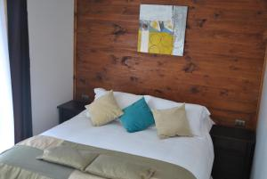 Pichilemu Hostal Boutique, Locande  Pichilemu - big - 9