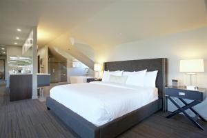 British Hotel and Public House, Hotely  Gatineau - big - 13