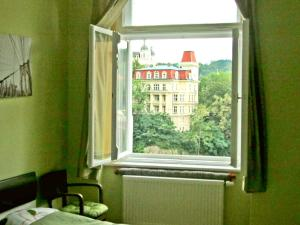 Apartment Fairy Tale, Appartamenti  Karlovy Vary - big - 23