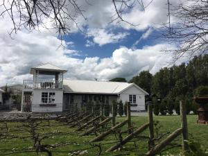 Aylstone Martinborough, Guest houses  Martinborough  - big - 104