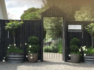 Aylstone Martinborough, Guest houses  Martinborough  - big - 102