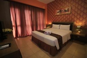 Jentra Dagen Hotel Malioboro, Hotel  Yogyakarta - big - 9