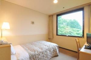 Gosho Nishi Kyoto Heian Hotel, Hotels  Kyoto - big - 10