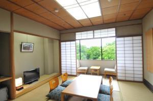 Gosho Nishi Kyoto Heian Hotel, Szállodák  Kiotó - big - 8