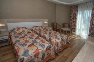 Riviera Hotel & Spa, Hotels  Alanya - big - 7