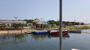 Karthik Residency, Pensionen  Pondicherry - big - 51