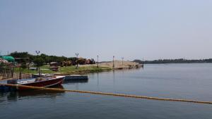 Karthik Residency, Penziony  Pondicherry - big - 50