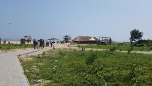 Karthik Residency, Pensionen  Pondicherry - big - 40