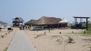 Karthik Residency, Pensionen  Pondicherry - big - 41
