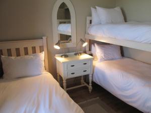 Point Village Accommodation - Vista Bonita 49, Ferienwohnungen  Mossel Bay - big - 10