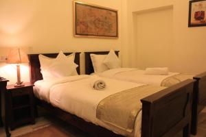 Hotel Shahi Garh, Hotel  Jaisalmer - big - 18
