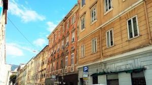 Casa Rescida, Apartmanok  Trieszt - big - 21