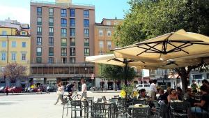 Casa Rescida, Appartamenti  Trieste - big - 22