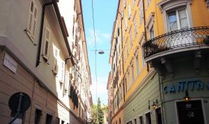 Casa Rescida, Apartmanok  Trieszt - big - 24