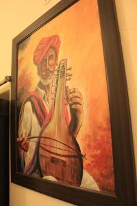 Hotel Shahi Garh, Hotel  Jaisalmer - big - 41