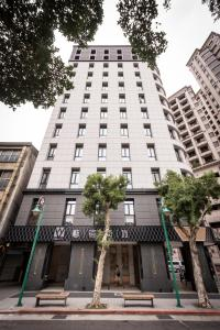 Yi Su Hotel-Taipei Ningxia, Szállodák  Tajpej - big - 66