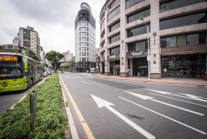 Yi Su Hotel-Taipei Ningxia, Hotely  Tchaj-pej - big - 65