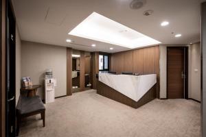 Yi Su Hotel-Taipei Ningxia, Hotely  Tchaj-pej - big - 63