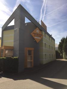 Premiere Classe Nantes Est - Sainte Luce sur Loire