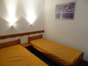 Soleil, Apartmány  Les Deux Alpes - big - 30