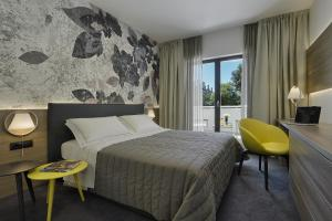 Residence Rovinj, Bed and breakfasts  Rovinj - big - 7