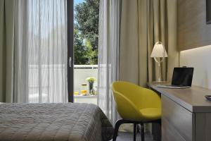 Residence Rovinj, Bed and breakfasts  Rovinj - big - 8