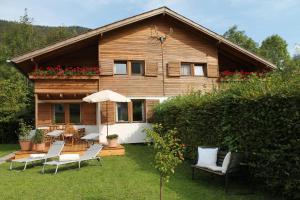 Apartment Senn - Kirchdorf