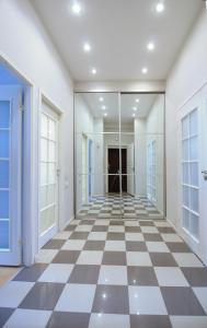 Business Apartment Moskva-city