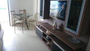 Flat Em Ondina, Apartmanhotelek  Salvador - big - 21