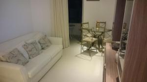 Flat Em Ondina, Apartmanhotelek  Salvador - big - 23