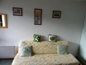 Pleiades, Apartmány  Les Deux Alpes - big - 19
