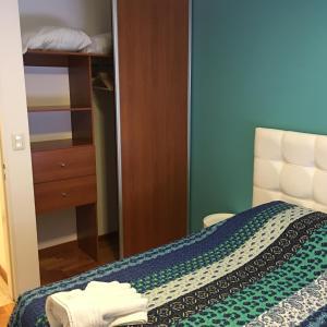 Trejo Temporario, Appartamenti  Cordoba - big - 7