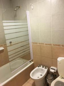 Trejo Temporario, Apartmanok  Cordoba - big - 11