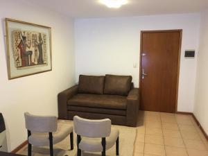 Trejo Temporario, Apartmanok  Cordoba - big - 12