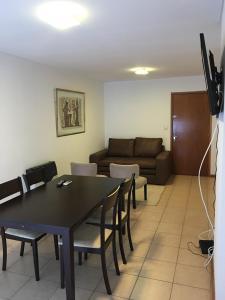 Trejo Temporario, Apartmanok  Cordoba - big - 13