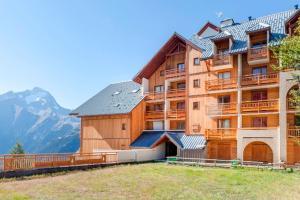 Pleiades, Apartmány  Les Deux Alpes - big - 42