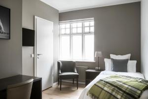 Hotel Odinsve (8 of 40)