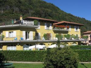 Hotel Del Fiume - AbcAlberghi.com