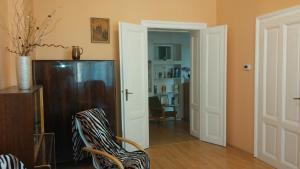 Apartment Fairy Tale, Appartamenti  Karlovy Vary - big - 27