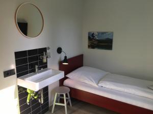 Xotel, Отели эконом-класса  Ксантен - big - 14